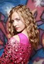 Model for Jennifer Pealer