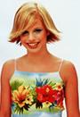 Model for JoAnne Hedger