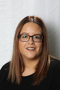 Julia Cendrowski - 2018