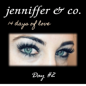 Jenniffer and Co 14 Days of Love Specials #2