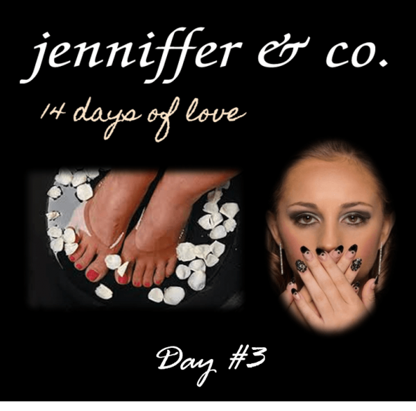 Jenniffer and Co 14 Days of Love Specials #3