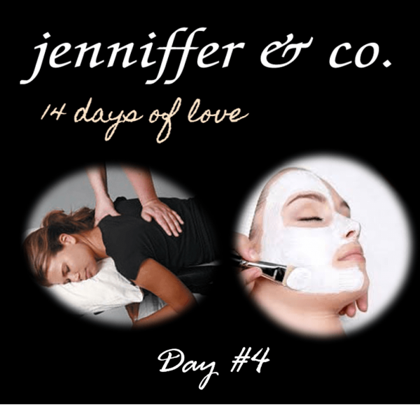 Jenniffer and Co 14 Days of Love Specials #4