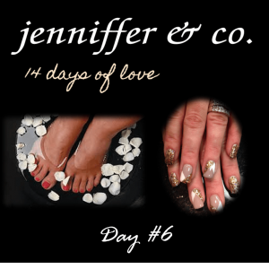 Jenniffer and Co 14 Days of Love Specials #6