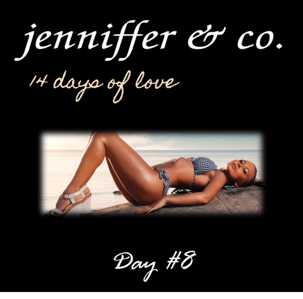 Jenniffer and Co 14 Days of Love Specials #8