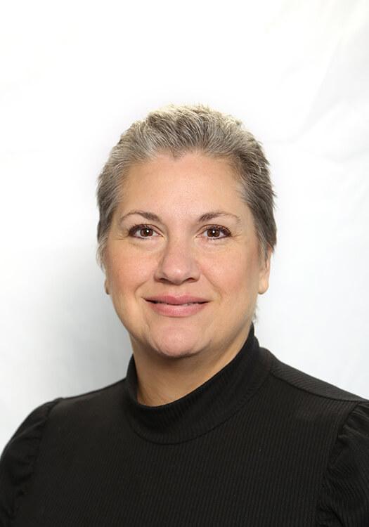 Judy Foxx